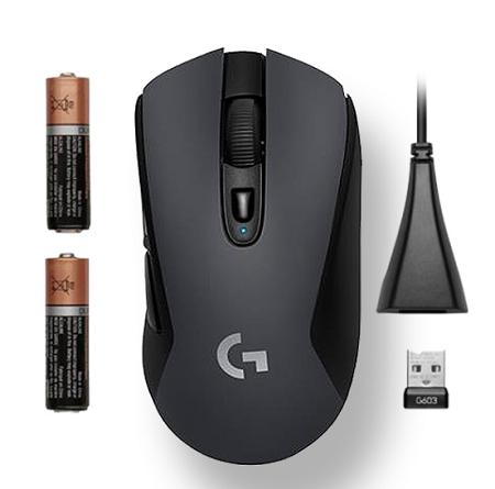 logitech-g603-drivers