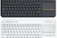 Logitech K400 Plus Software