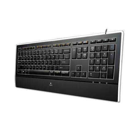logitech-k740-software