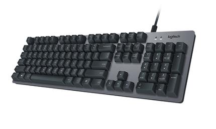 logitech-k840-software