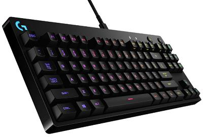 logitech-g pro keyboard-software
