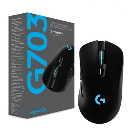 logitech-g703-drivers