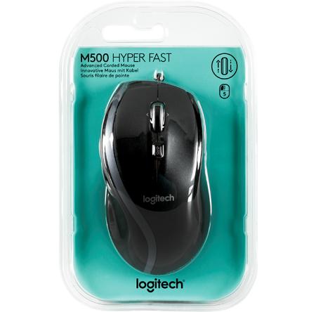 logitech-m500-drivers
