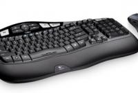 Logitech MK550 Software