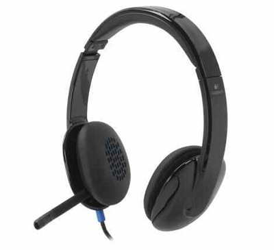 logitech-h111 headset-software