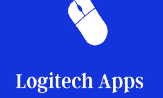 logo logitech icon