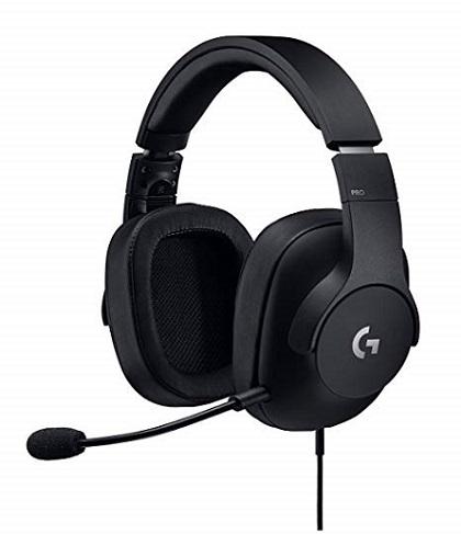 logitech-g pro headset-software