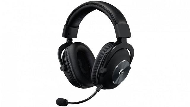 logitech-g pr0 x headset-software