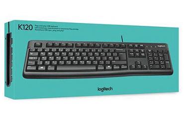 logitech-k120-manual