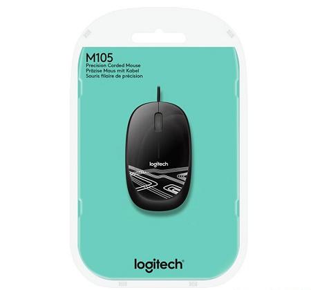logitech-m105-drivers
