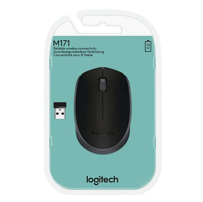 logitech-m171-drivers