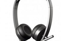 Logitech H820e Dual Wireless Headset Software