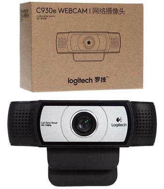 logitech-webcam-c930e-drivers