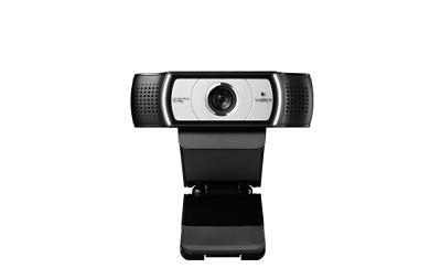 logitech-webcam-c930e-software