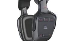 logitech-g35-drivers