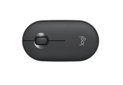 logitech-pebble i345-software