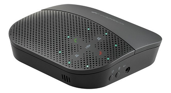 logitech-p710e mobile speakerphone-software