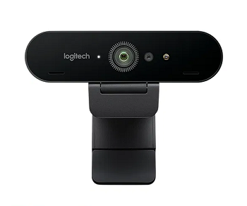 logitech-brio ultra hd pro webcam-software
