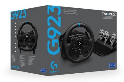 logitech-g923-drivers