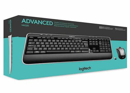 logitech-mk520-drivers