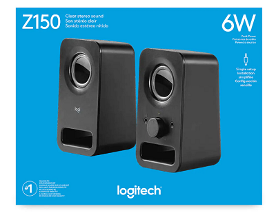 logitech-z150-manual