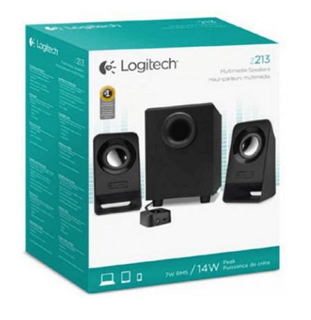 logitech-z213-software